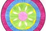 Mandala - Léčivá (velmi harmonizující)<br /> <br /> Patelka, A4<br /> <br /> Na prodej 300 Kč