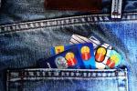 #KreditníKarta #ChargeKarta #Peníze #BankovníÚčet