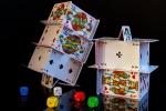 #Hrát #Poker #Radost #Štěstí #Karty #HazardníchHer